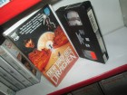 VHS - Der Tanz des Drachen - Vanity - CBS/FOX Großcover