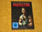 Predator UHD Mediabook - 4K Ultra HD Blu-Ray + Blu-Ray - NEU