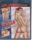 Teagan: All American Girl (34475)