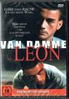 (DVD) Leon - Jean-Claude Van Damme, Harrison Page -ungekürzt