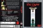 (DVD) The Crow - Die Krähe - Brandon Lee (Special Edition)