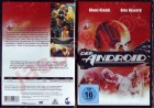 Der Android / DVD NEU OVP uncut RAR Klaus Kinski , Brie Howa