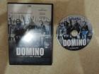 Domino - Knightley, Rourke, Ramirez - DVD