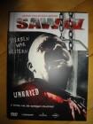 SAW 4, Mediabook, deutsch, DVD