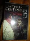 The Human Centipede 2, Farbe, deutsch, uncut, neu , DVD