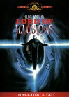 DVD CLIVE BARKER´S Lord of Illusions/Uncut/1995/Horror
