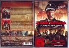 Zombie Massacre Double Feature - uncut / NEU OVP Reich of th