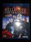 Hellraiser 2 - Hellbound, uncut, deutsch, neu, BD