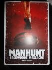 Manhunt, Steelbook, 73 min. deutsch, DVD