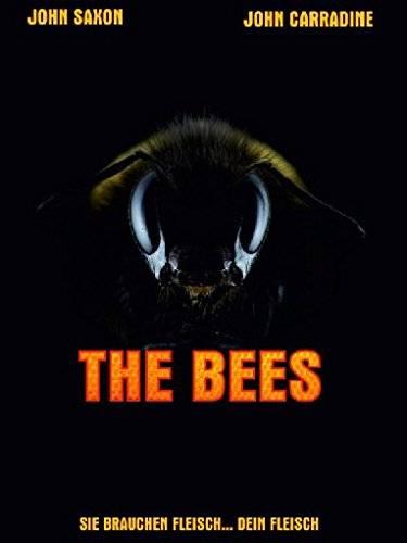 The Bees (Mediabook B) NEU ab 1€