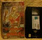 Die 36 Kammern der Shaolin VHS
