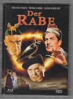 Der Rabe - NSM Mediabook C