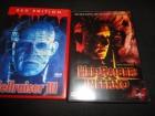 Hellraiser 3 + Hellraiser Inferno, DVD
