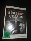 House of Cards , Staffel 1, DVD , neu
