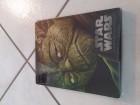 Star Wars - Angriff Der Klonkrieger  -Blu Ray Steelbook Top!