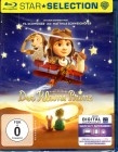 DER KLEINE PRINZ Blu-ray - Animation Neuverfilmung 2015 TOP