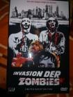 Invasion der Zombies große hartbox