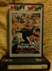 Ninja Grandmasters of Death VHS