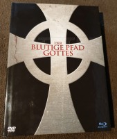 Der blutige Pfad Gottes 3-Disc Limited Collector's Ed.