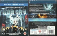 Iron Sky BR (50155544, BluRay, Englisch, Konvo91)