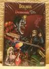 Dollman vs Demonic Toys aka Tod im Spielzeugland DVD Uncut