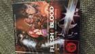 Flesh and Blood                         Mediabook