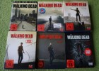 The Walking Dead Season 1-6 Uncut Bluray Set inkl.Steelbooks