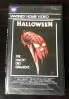 Halloween Die Nacht des Grauens VHS