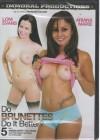 Do Brunettes Do It Better? (34519)