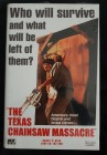 The Texas Chainsaw Massacre, große Hartbox, Uncut, XT