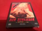 DER SCHLITZER uncut Mediabook Cover A von XT Video Neu&OVP