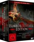 Horror Slasher Edition ( 5 Dvds ) ( OVP )