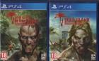 Dead Island - Riptide + Dead Island  ( 2 Cover )  ( PS4 )