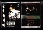 Gonin + Gonin 2 - Blutige Rache - 2 DVDs