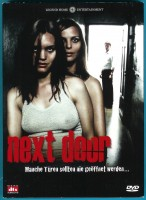 Next Door - Manche Türen sollten nie geöffnet werden DVD NW