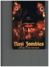Nazi Zombies Return of the Torturer gr. Hartbox AVV Promo