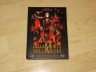 Dellamorte Dellamore Mediabook Blu-Ray 3-Disc Box 84