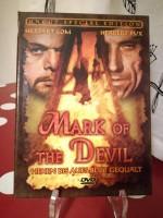 Mark of the Devil - Hexen bis aufs Blut gequält - Uncut XT