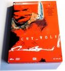 Cry_Wolf # Cry Wolf # mit Schuber und Booklet # FSK16 Horror