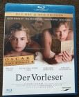 Der Vorleser - Blu-ray & DVD Edition