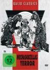 3x Kaiju Classics-Mechagodzillas Terror- DVD