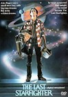 3x The last Starfighter / Starfight- DVD