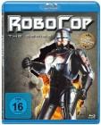 Robocop - The Series Blu-ray (y)