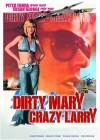 Dirty Mary Crazy Larry - Amaray
