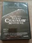 Texas Chainsaw Massacre   Horror  Film   DVD