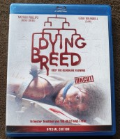 Dying Breed - uncut - Special Edition
