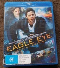 EAGLE EYE UK IMPORT SPECIAL EDITION