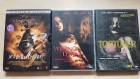 3 x DVD Torturer/ Jeepers Creepers/ W Turn