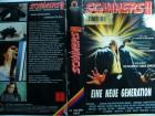 Scanners II - Eine neue Generation ... David Hewlett  FSK 18