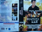 Nowhere Man ... Ray Liotta, Armin Mueller - Stahl ...  VHS